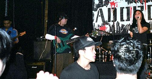 Adobofest 2005 - Skyla