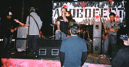 Adobofest 2005 - Fraction of a Dime