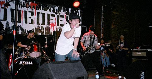 Adobofest 2005 - Noizy Toyz