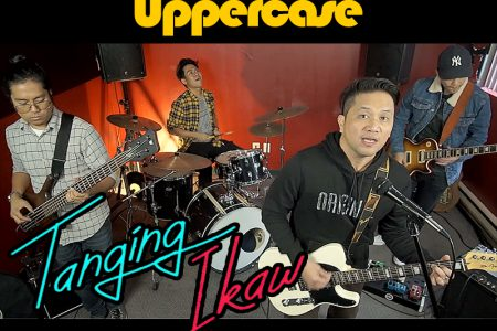 "Uppercase - ""Tanging Ikaw"" - Official Music Video"