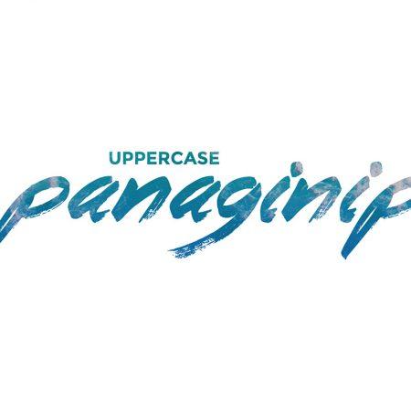 "Uppercase - ""Panaginip"" [Single]"