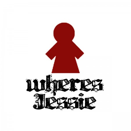 Where's Jessie Logo